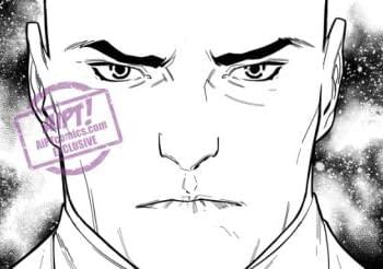 Marvels Jordan White Teases the Return of Professor X