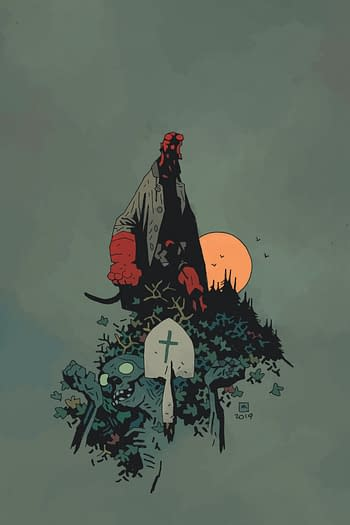 Matt Kindt & Wilfredo Torres Launch BANG, Evan Dorkin, Veronic and Andy Fish Launch Blackwood: The Mourning After