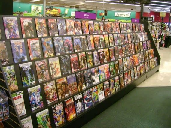 Are These The 25 Biggest Comic Book Stores in the USA?