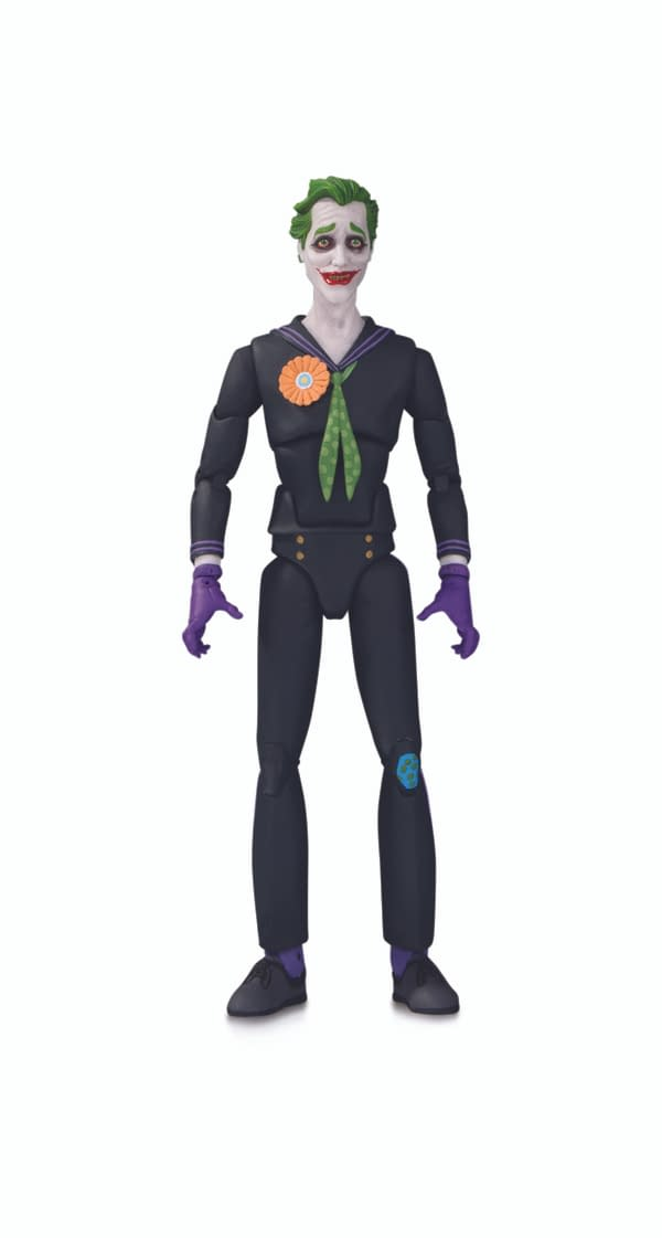 DC Collectibles Ant Lucia Joker Figure