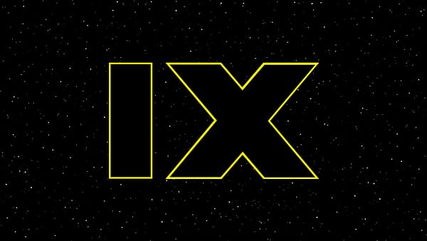 Mark Hamill Comments on the 'Star Wars: Episode IX' Casting