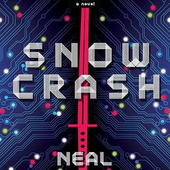 """Snow Crash"": HBO Max to Adapt Neal Stephenson's Seminal Cyberpunk Novel"
