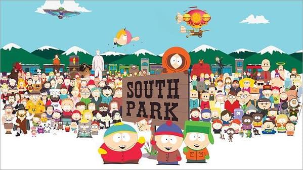 south park season 22 sdcc