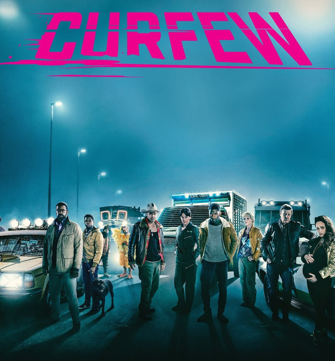 """Curfew"": Harbinger of the Streaming Apocalypse Should Stay ""Spectrum Exclusive"" [SPOILER REVIEW]"