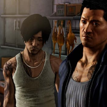 Sleeping Dogs is the Most Subversive Cop Thriller of the Decade