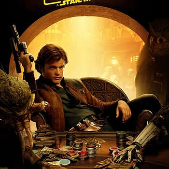 Solo: A Star Wars Story Review – Above All Else a Ton of Fun