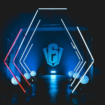 "Ubisoft Reveals Changes To ""Rainbow Six Siege"" Esports Structure"