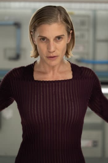 """""""Another Life"""": Space Holds Answers, Dangers in Katee Sackhoff Sci-Fi Drama [OFFICIAL TEASER]"""