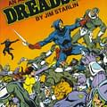 Jim Starlin Writes And Draws New Dreadstar &#8211 And New Creator-Owned Work