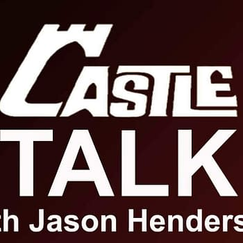 CASTLE TALK: Kelly Meding, author of Stray Moon