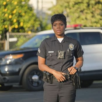"""The Rookie"" Season 2 Tweet - ABC Acts Like They Are New At This"