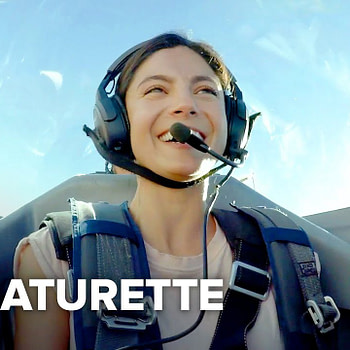 Top Gun: Maverick Featurette (2020) | Movieclips Trailers