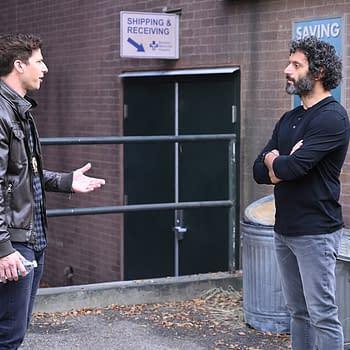 Brooklyn Nine-Nine Season 7 Pimemento: Memorable Ep Had Us at Jason Mantzoukas [SPOILER REVIEW]