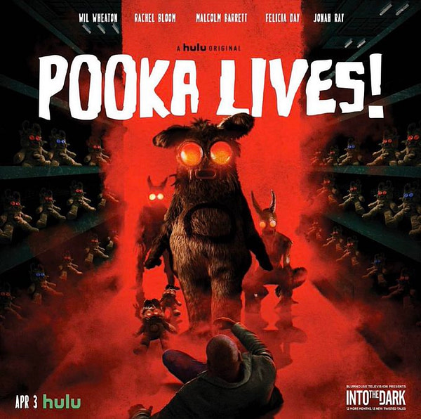 """Pooka Lives"""" Proves A Sequel Can Be Better Than The Original [REVIEW]"""