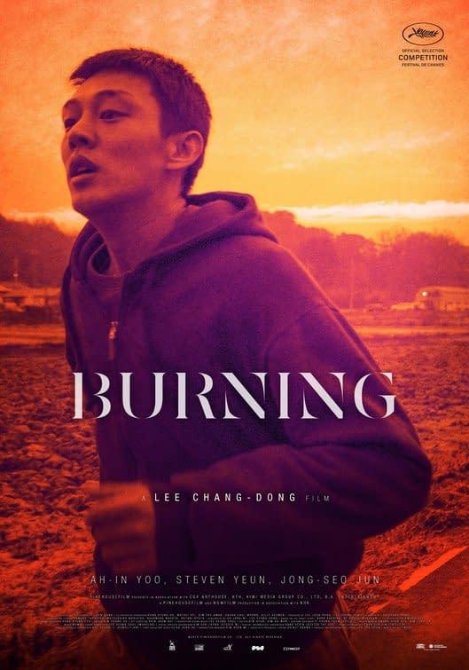 5 Asian Films on Netflix - Burning