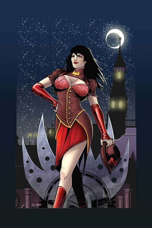 COVER Vampirella steam-Aneke -colors (2)