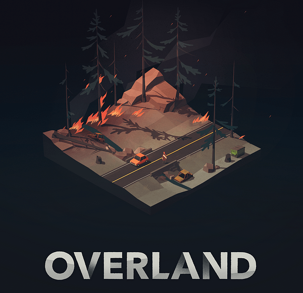 Survival Strategy Game 'Overland' Sees A Brand New Trailer