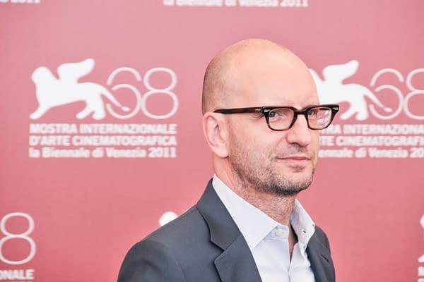 L'acteur Steven Soderbergh pose au photocall lors du 68e Festival du Film de Venise au Palazzo del Cinema à Venise, le 3 septembre 2011 à Venise, Italie. Crédit éditorial: Massimiliano Marino / Shutterstock.com