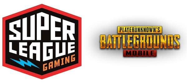 PUBG Mobile & Super League Gaming Announce New U.S. Partnership
