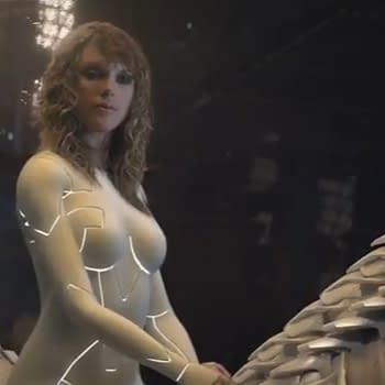 Taylor Swift new music video