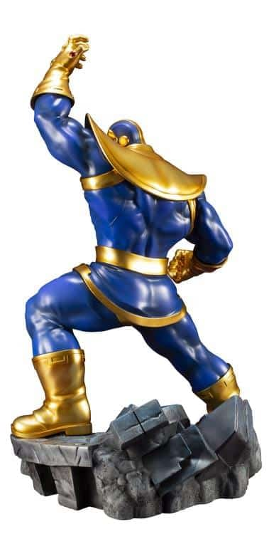 Thanos Adi Garnov Kototbukiya Statue 2