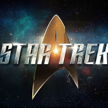 Star Trek: Untitled Nickelodeon Animated Series Announces Writers Room