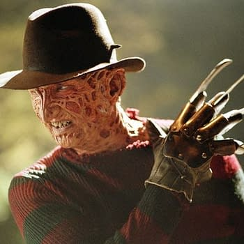 Robert Englund Returns as Freddy Krueger on Halloween Episode of The Goldbergs