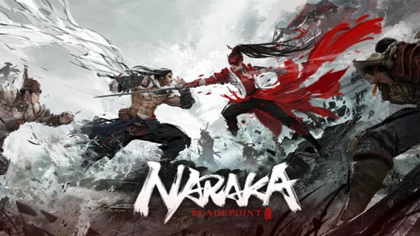 """""""Naraka: Bladepoint"""" Officially Announced During The Game Awards"""