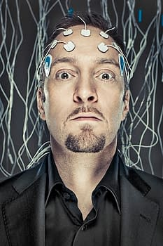 """Derren Brown Is To """"Brainwash"""" A Member Of The Public Into A Celebrity-Killing Assassin"""