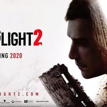 [E3] Techland's Dying Light 2 Micromanages Survivor Horror