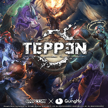 "GungHo's ""Teppen"" has hit the 3 Million Downloads Milestone"