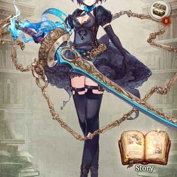 Yoko Taro's Fantasy RPG SINoALICE Opens Pre-Registrations On Mobile