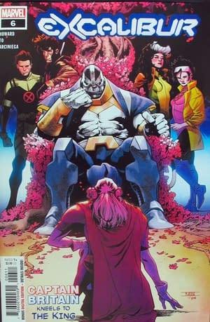 Very Few on the Back Order List, but Kill Lock & Venom Join Batman & Batgirl - The Back Order List 1/22/2020