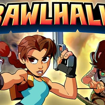 Lara Croft Joins Brawlhalla In A New Crossover Event