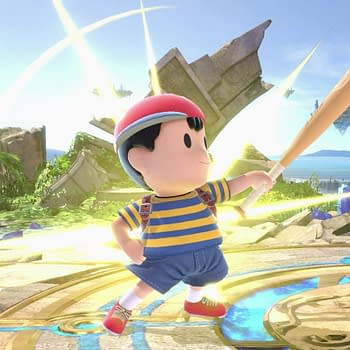 Someone Has Released Previously Unseen Earthbound 64 Footage