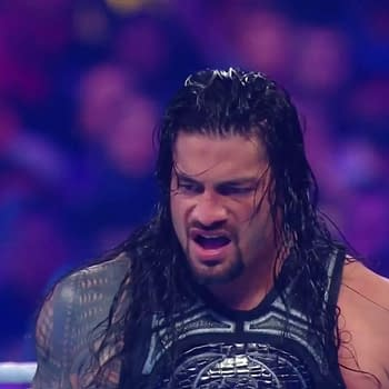 roman reigns loses at wrestlemania 34