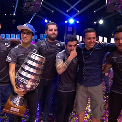 SK Gaming Take The ESL CS:GO Cologne 2017 Championship