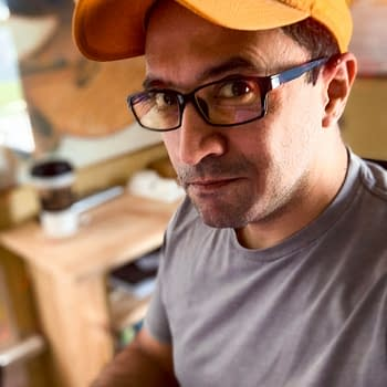 Jason Platt Talks Middle School Misadventures: Operation: Hat Heist