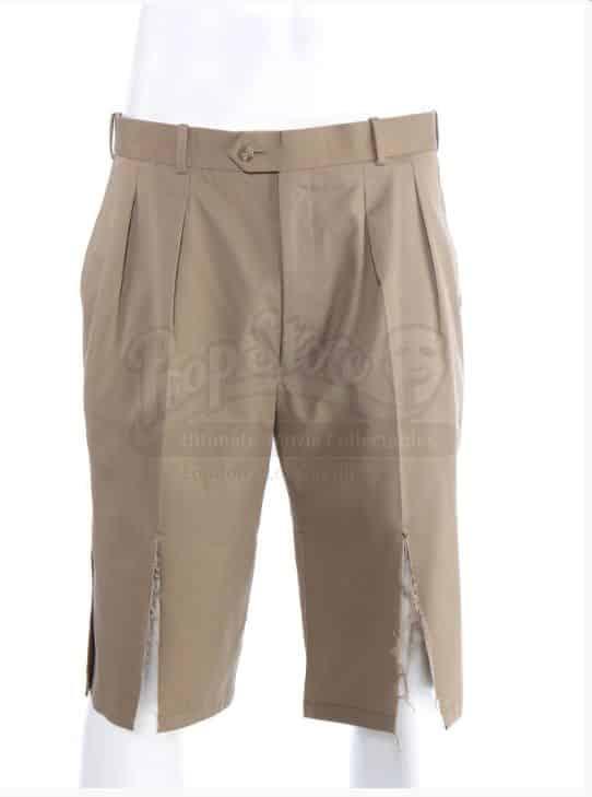 Wanna Buy Lou Ferrigno's Original Hulk Pants at Auction?