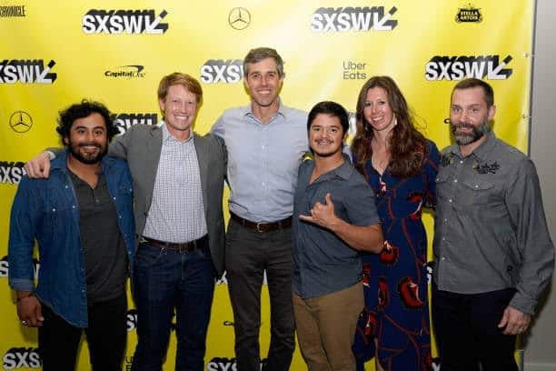 [SXSW 2019] 'The River and the Wall' will Challenge Your Notions of a Border Wall