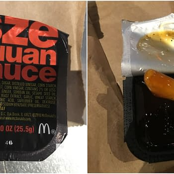 Nerd Food: That Darn Szechuan Sauce – Does It Live Up to the Hype