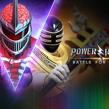 Power Rangers: Battle For The Grid Received New Paid DLC Today