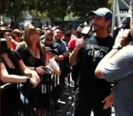 CM Punk Slams Grant Morrison, Praises Ed Brubaker