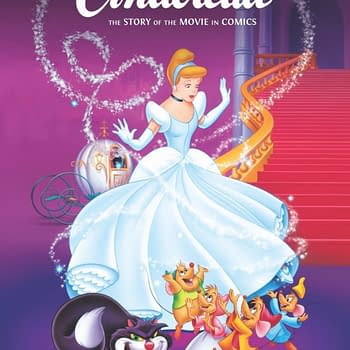 Dark Horse Announces New Line of Disney and Pixar All-Ages Movie Graphic Novelizations