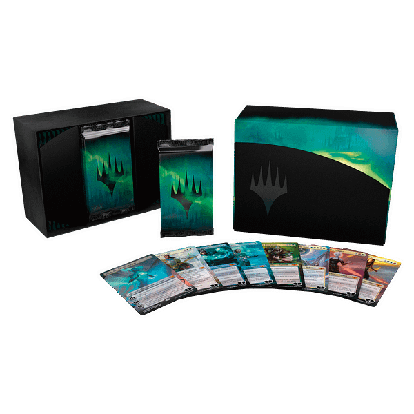 Magic: The Gathering's War of the Spark Mythic Edition Goes on Sale Wednesday