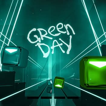 "Green Day Comes to ""Beat Saber"" with Six-Song Track Pack"