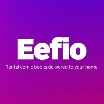 Eefio Wants to be the Netflix of Comics... Netflix Circa 2000, That Is
