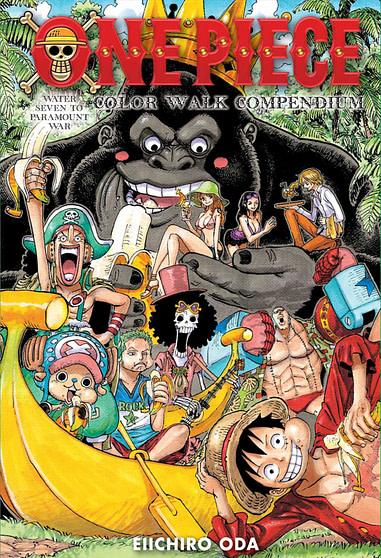 Japanese original version manga comics 91 ONE PIECE