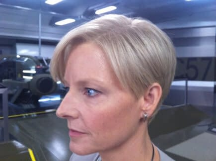 First Looks At Jodie Foster As The Villain In Neill Blomkamps's Elysium