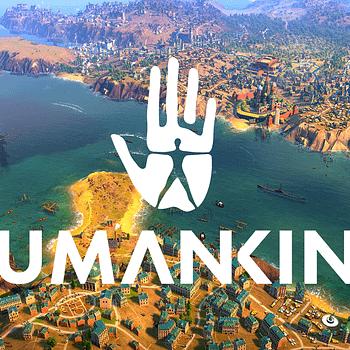 Humankind Main Logo